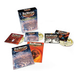 Rick Wakeman   Journey To The Centre Super Deluxe [box] Yes